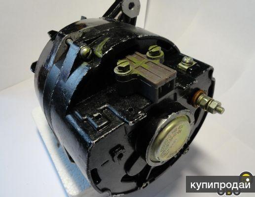 Продам генератор Г250П2-0 14в 40а