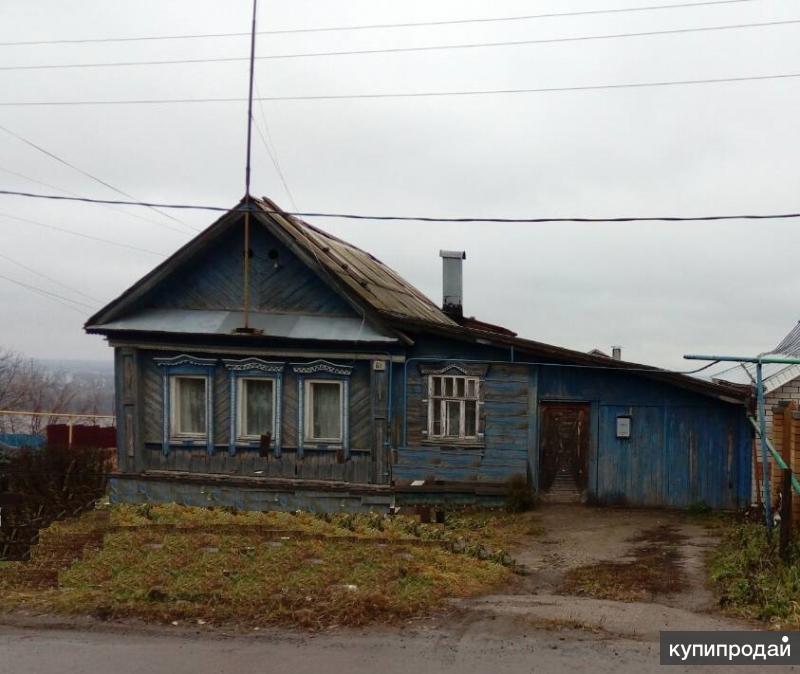 Дом 48 м2