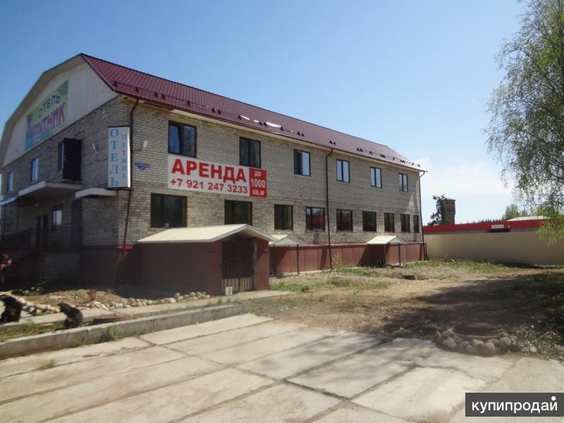 Продам Гостинично-развлекательный комплекс
