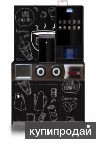 Кофейные аппараты. Продажа, аренда, кредит