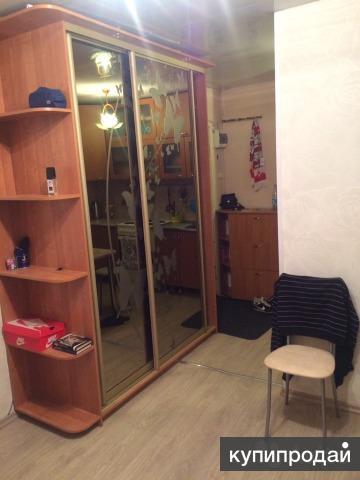 Комната в 4-к 18 м2, 1/5 эт.