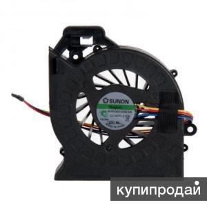 Вентилятор (кулер) для ноутбука HP Pavilion dv6