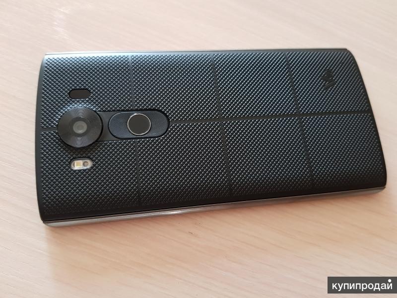 Новый LG V10 64gb