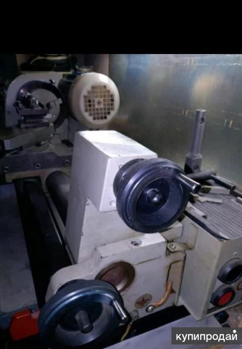 Настольный токарный станок Тн-1