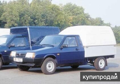 Малогабаритные грузоперевозки, доставка мелких грузов.