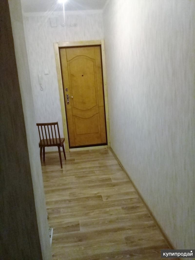 1-к квартира, 48 м2, 10/16 эт.