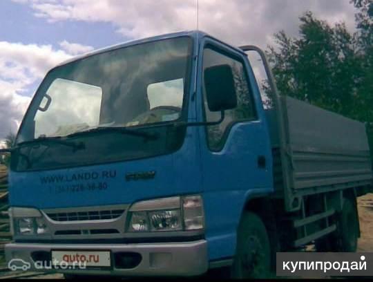Продам а/м FAW1041-06 грузовой, бортовой 2009года выпуска