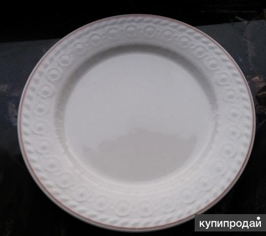 Тарелки Villeroy & Boch / Millenia , диаметр 21 см .