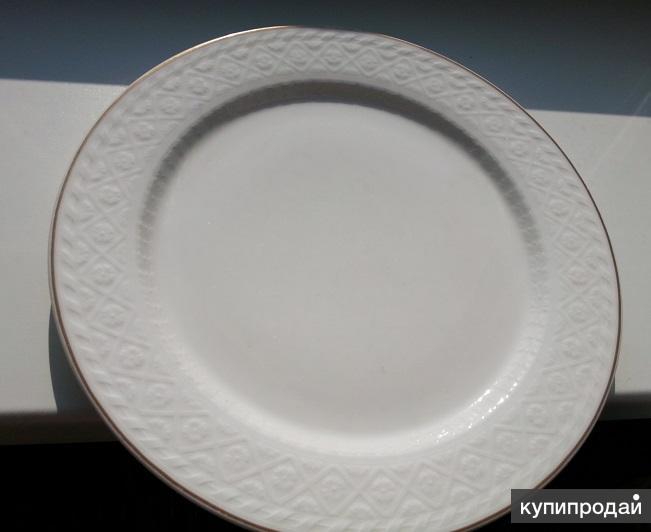 Тарелки Villeroy & Boch / Millenia , диаметр 30 см .