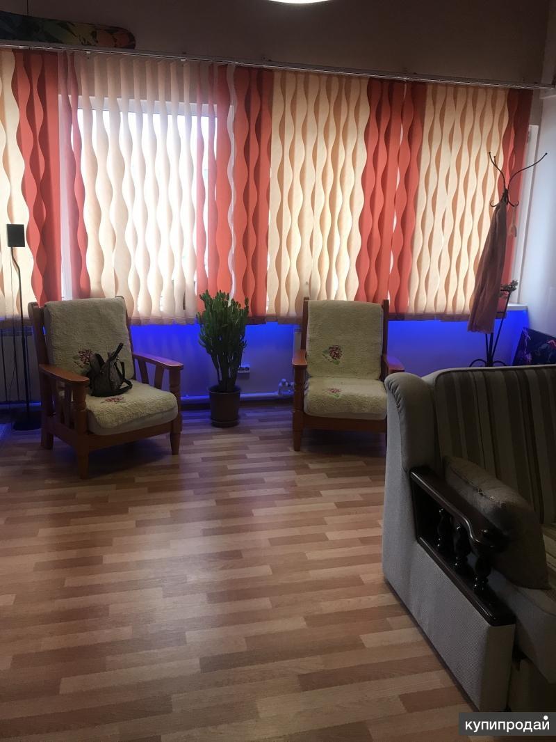 Spa-услуги(barhat_yuzhnosakhalinsk)