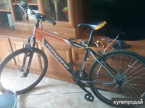 Велосипед Forward Sporting 1