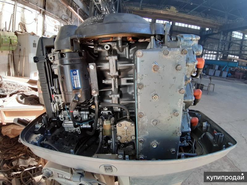 Лодочный мотор Yamaha 90