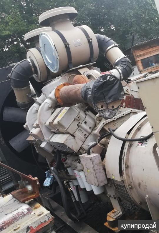 Двигатель CUMMINS KTA 38 - G2A