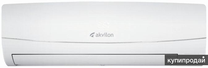 Кондиционер Akvilon NL-7 (под ключ)