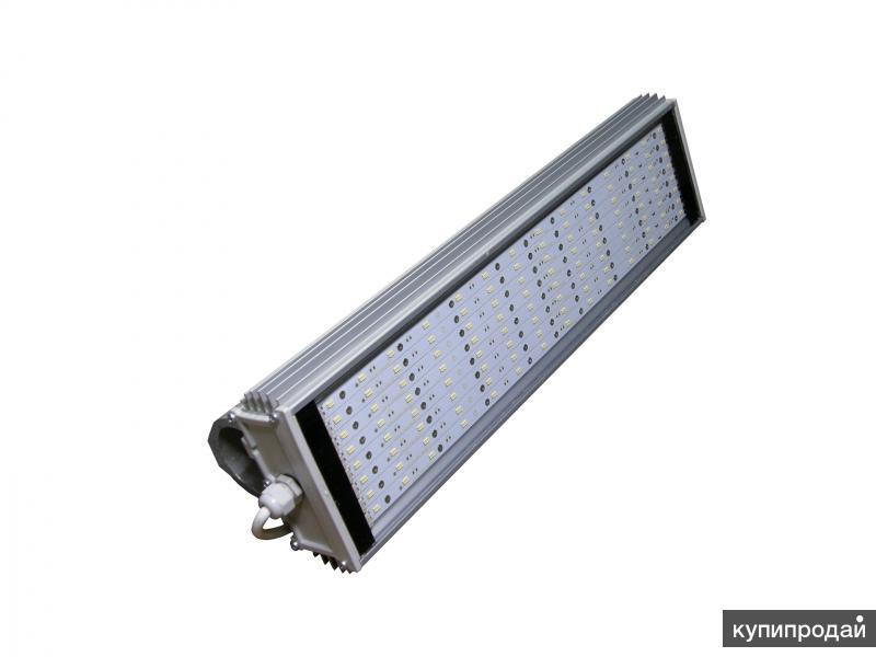 Светильник светодиодный уличный PROM ST-80