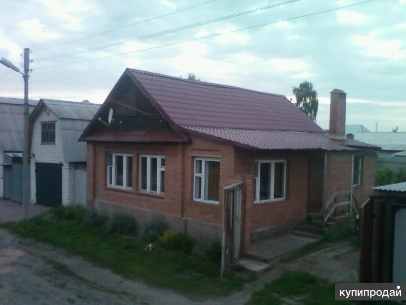 Продается Дом 70 м2 в Димитровграде, старый город.