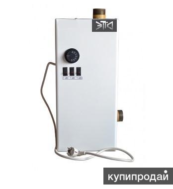 Электрический котёл ЭВПМ ЭТТО от 3 до 12 кВт.