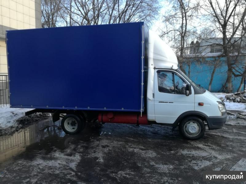 ГАЗ ГАЗель 3302, 2014