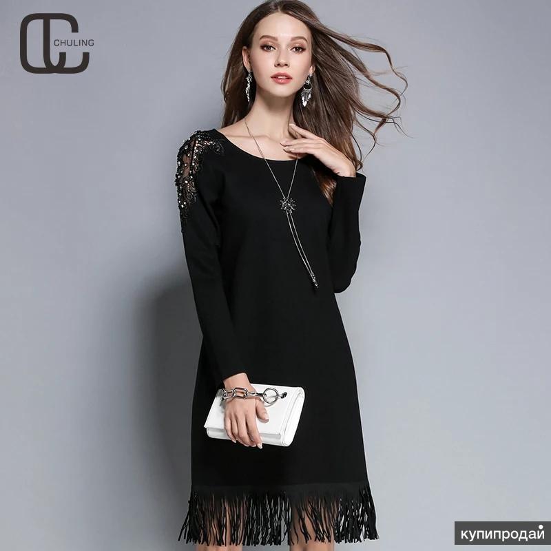 Платье женское 56 размера.