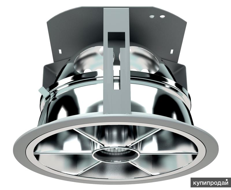 Потолочный светильник DLC226 2 штуки