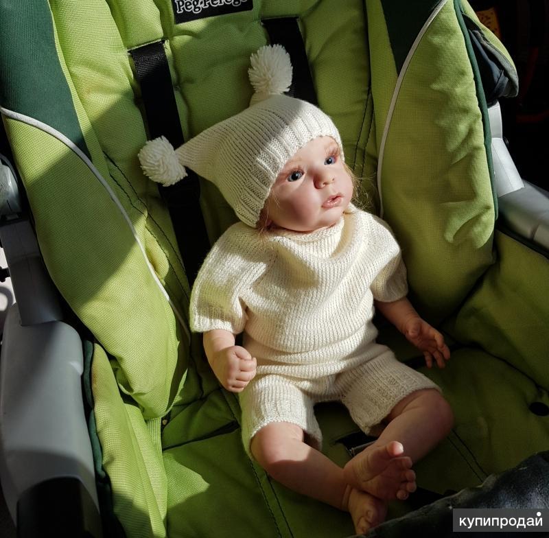Малыш(ка) реборн