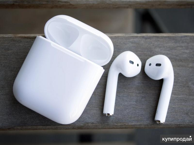 AirPods – Apple  копия