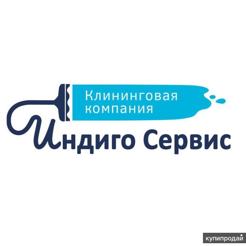 Уборщик в мобильную бригаду в Хабаровске