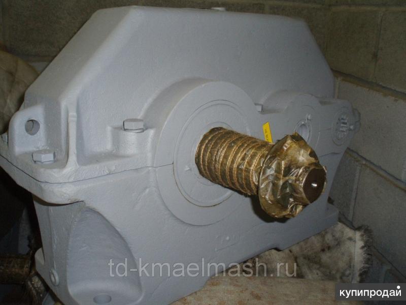 Редуктора Ц2У-100 по выгодной цене, гарантия качества