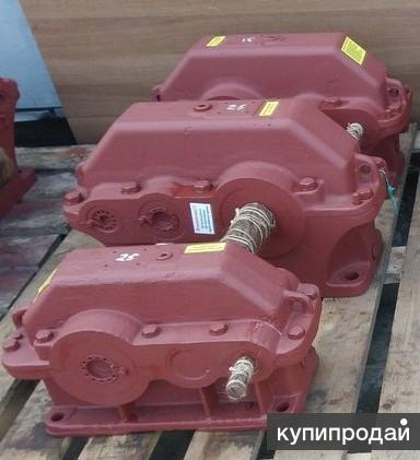 Редуктор  Ц2У-200 из наличия по выгодным ценам