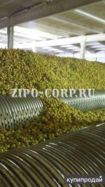 Вентканалы для картофелехранилищ и овощехранилищ