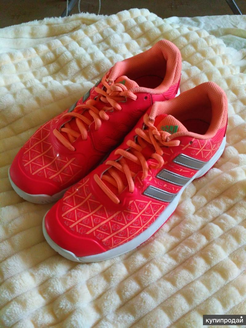 Теннисные кроссовки ADIDAS