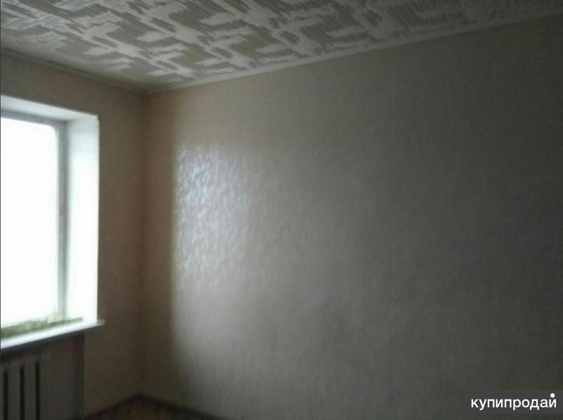 1-к квартира, 32 м2, 1/5 эт. Кировский р-н, ул.Писемского 30, Волгоград