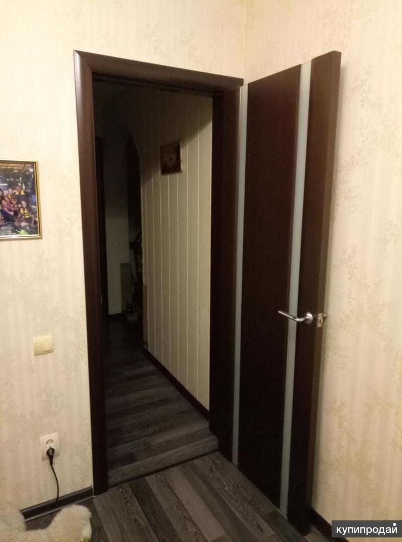 3-к квартира, 64 м2, 6/6 эт.