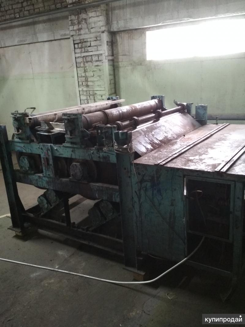 продам печатный станок - 8