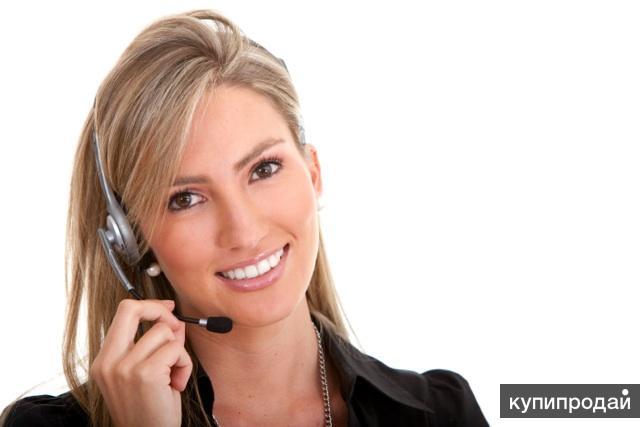 Сотрудник на телефон 4-6 час