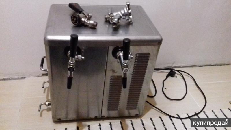 Продам охладитель пивной производства Германии