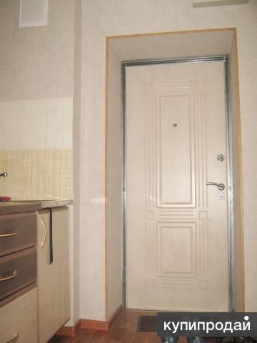 2-к квартира, 42 м2, 2/5 эт.