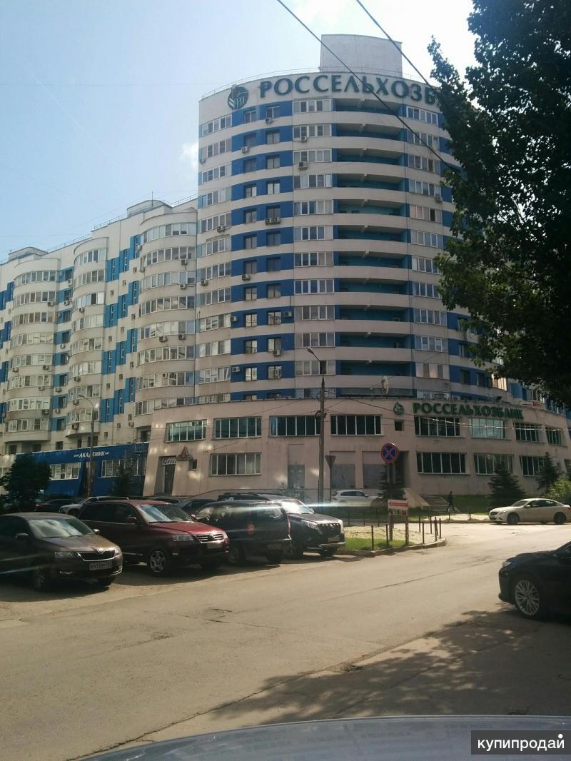 Продается 1-к квартира, 62 м2, 4/10 эт.на академика Платонова 10