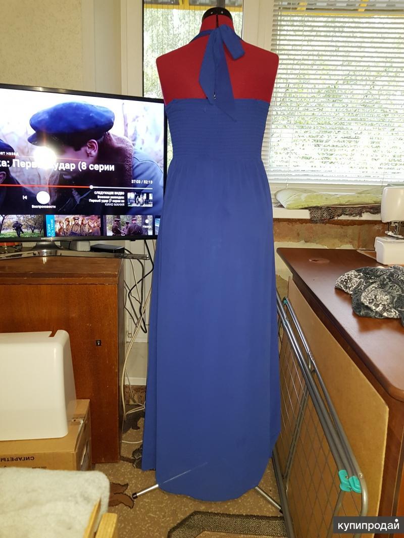 Продам вечернее платье в отличном состоянии одевалось один раз