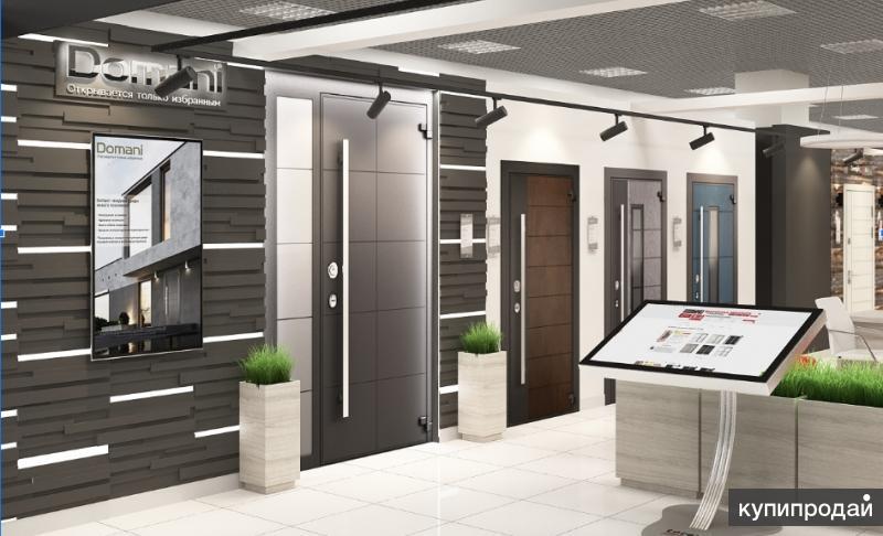 «Torex»: Стальные двери для дома