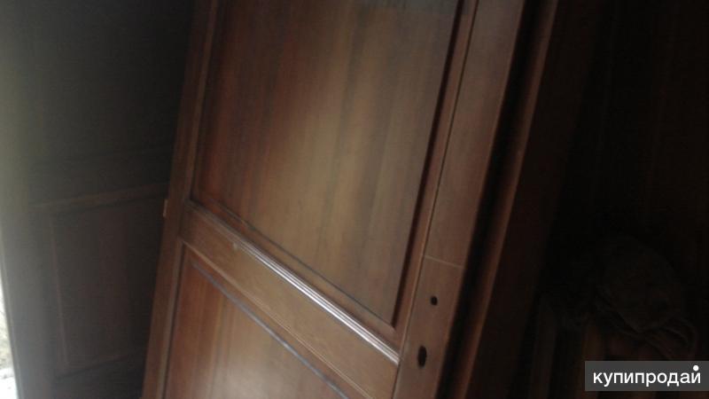 Продам дверь 1100х2100