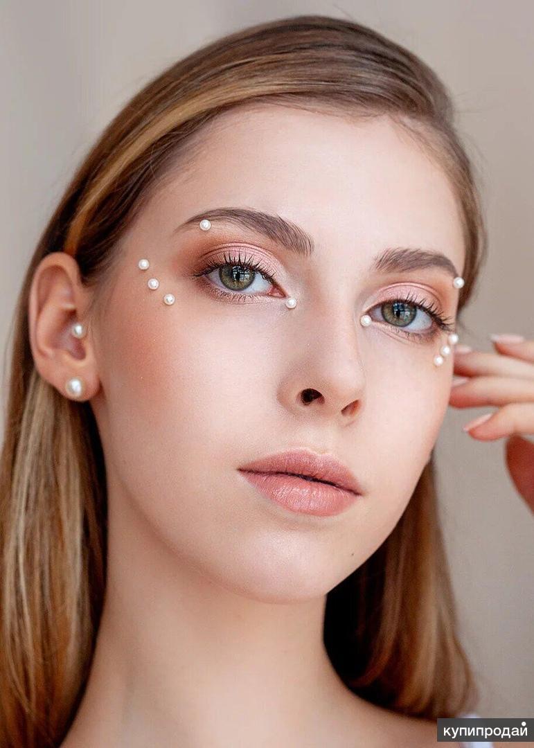 макияж для фотосессии в новосибирске годами восприятие