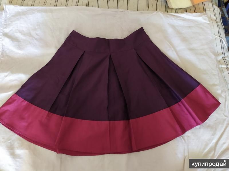 Продам юбку h&m