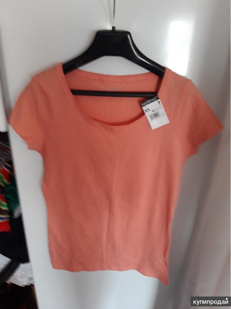 Одежда для девушки