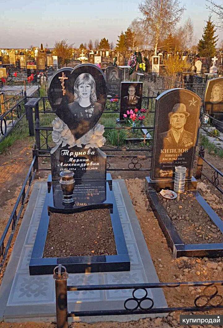 получаются стильные памятники и надгробия фото в белгороде возглавить
