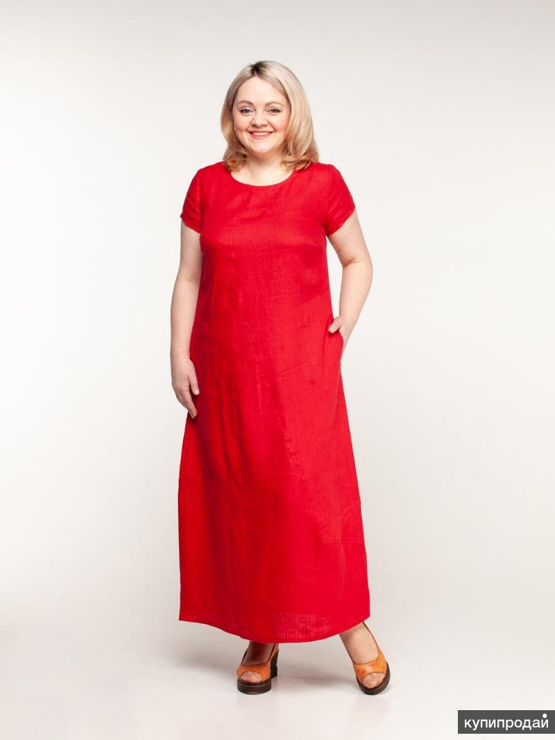 Платья из натуральных материалов МАКОШЬ - эко одежда
