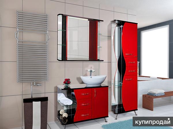 Мебель для ванной комнаты Беллезза