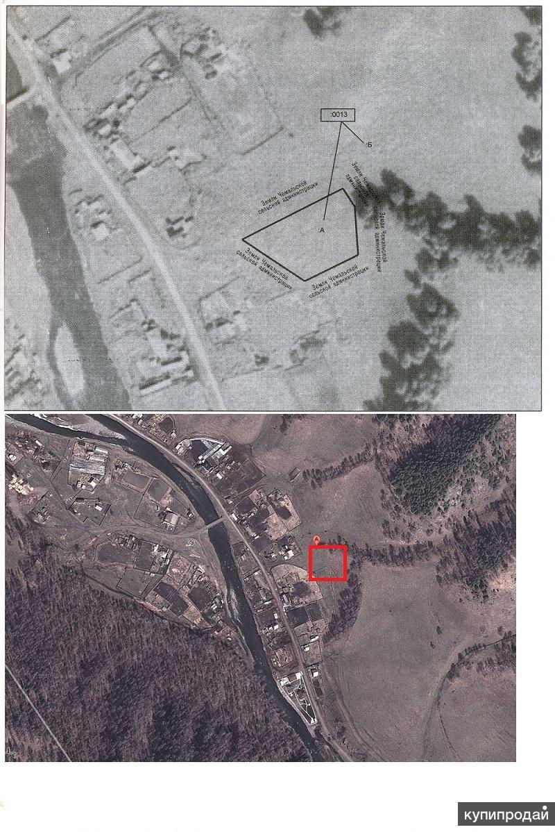 Продам участок 21 сот. село Уожан, Чемальский район.