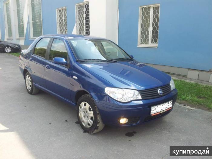 продам FIAT Albea , 1.4 МТ,77 л.с.