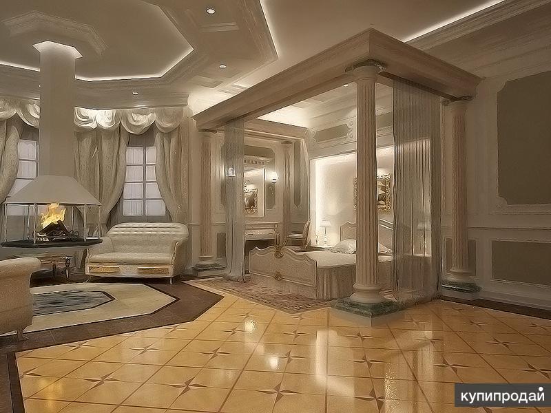 РЕМОНТ КВАРТИР: в Москве под ключ, цены, ремонт квартиры ...